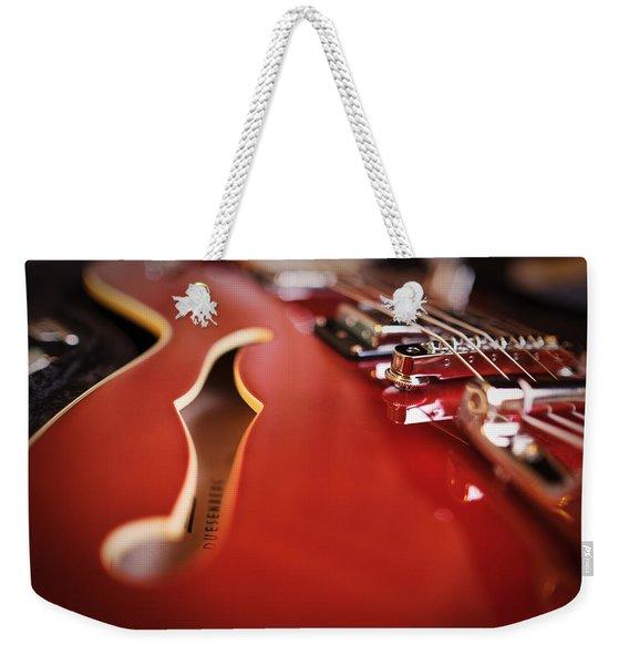 Duesenberg Weekender Tote Bag