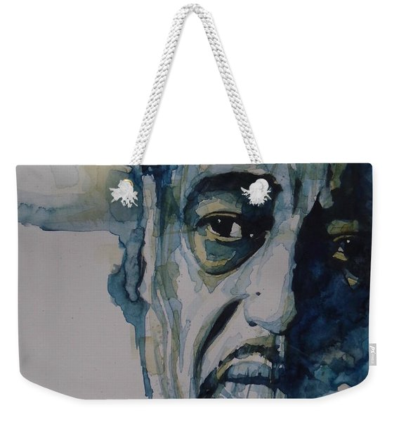 Duke Ellington  Weekender Tote Bag