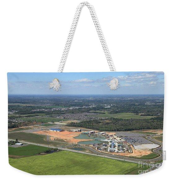 Dunn 7654 Weekender Tote Bag