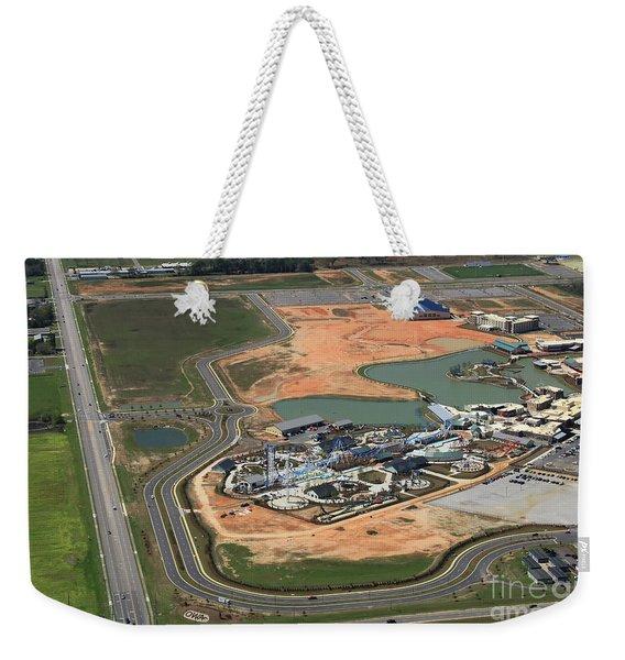 Dunn 7666 Weekender Tote Bag