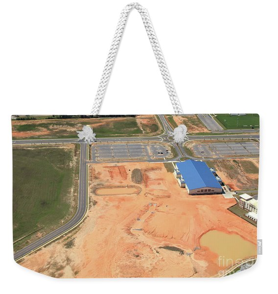 Dunn 7780 Weekender Tote Bag