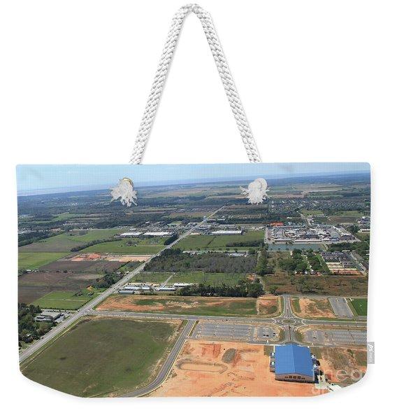 Dunn 7783 Weekender Tote Bag