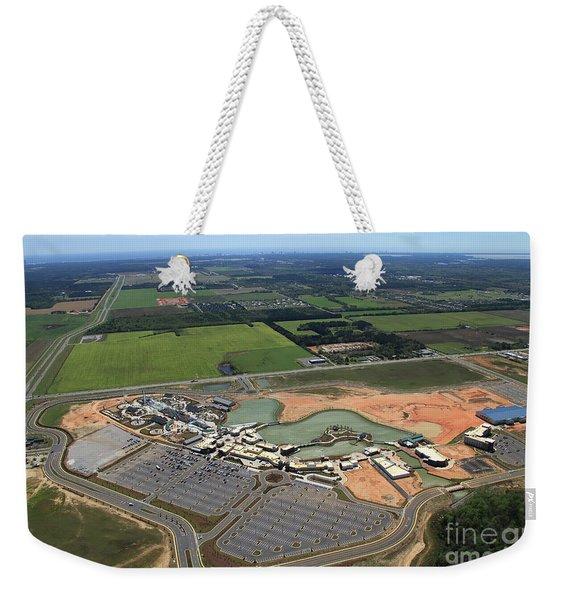 Dunn 7786 Weekender Tote Bag