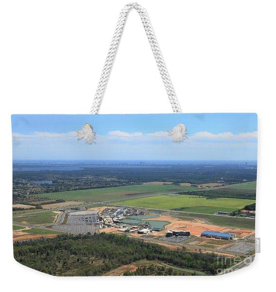 Dunn 7805 Weekender Tote Bag