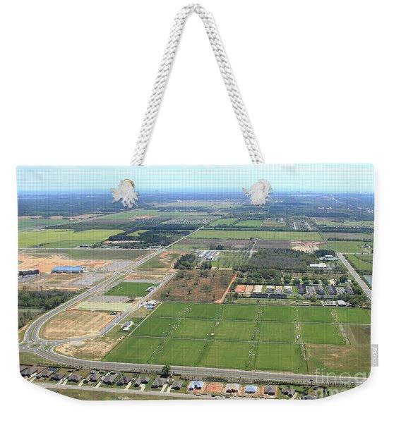 Dunn 7808 Weekender Tote Bag