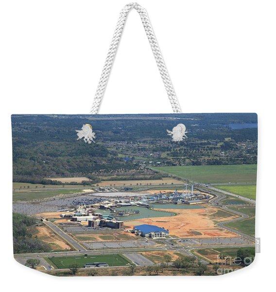 Dunn 7831 Weekender Tote Bag