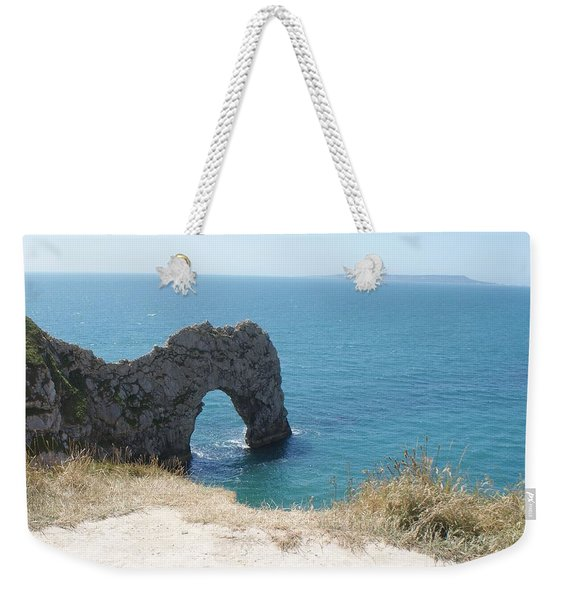 Durdle Door Photo 3 Weekender Tote Bag