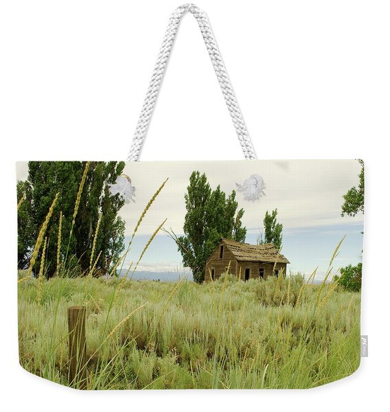 Dyer Country Home Weekender Tote Bag
