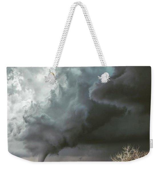 Eads Weekender Tote Bag