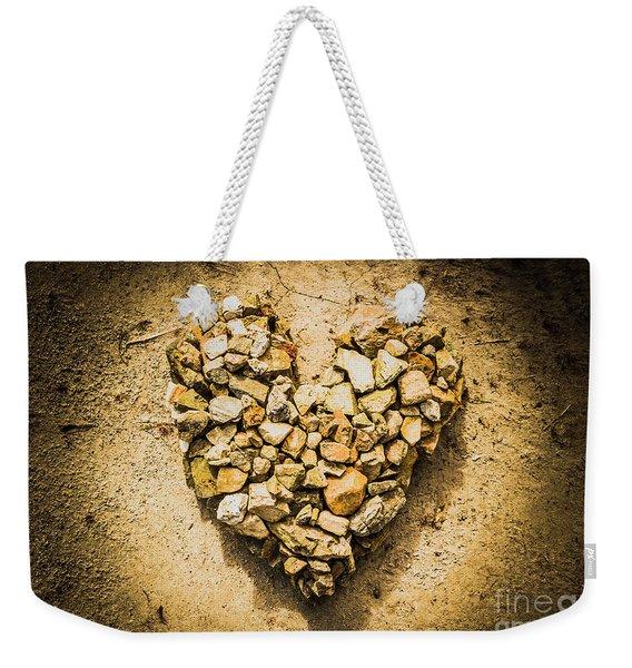 Earthly Togetherness Weekender Tote Bag