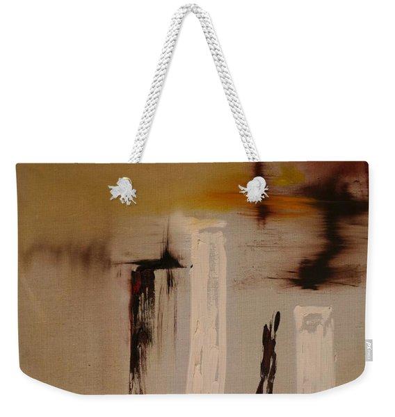 Easy Weekender Tote Bag