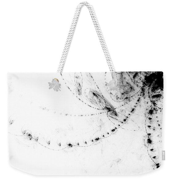 Echo 2 Weekender Tote Bag