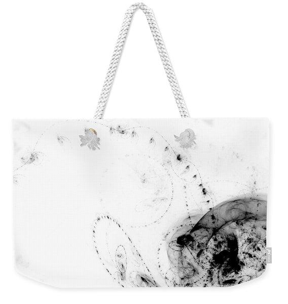 Echo 4 Weekender Tote Bag