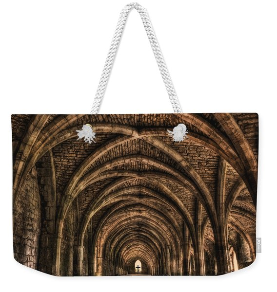 Echoes From Ancient Dreams Weekender Tote Bag