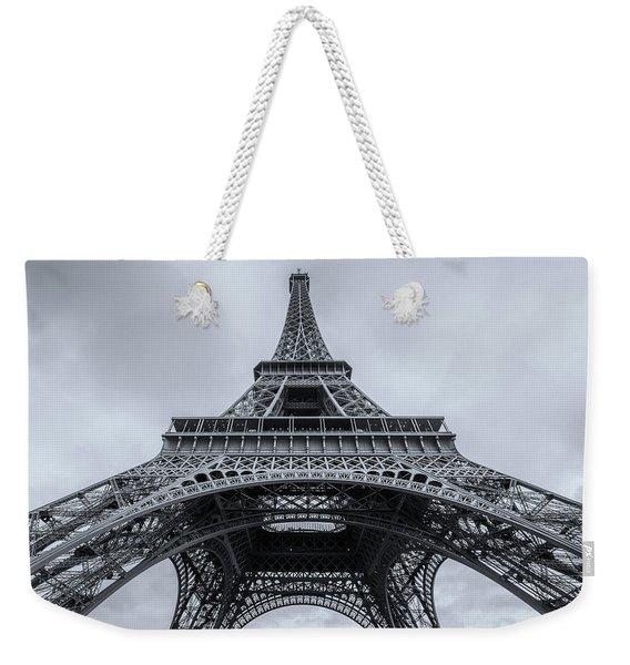 Eiffel Tower 3 Weekender Tote Bag