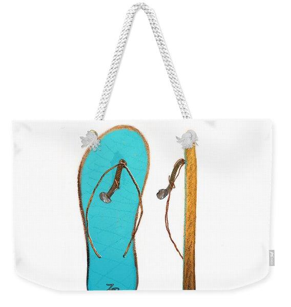 Eileen Weekender Tote Bag