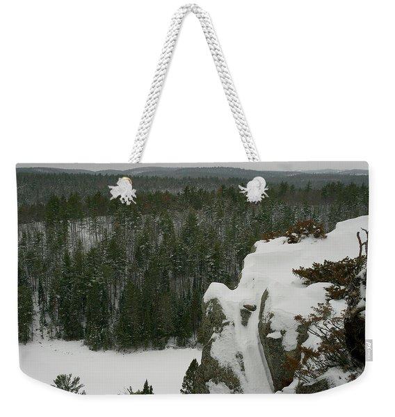 El Nido Weekender Tote Bag