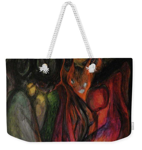 Elder Keepers Weekender Tote Bag