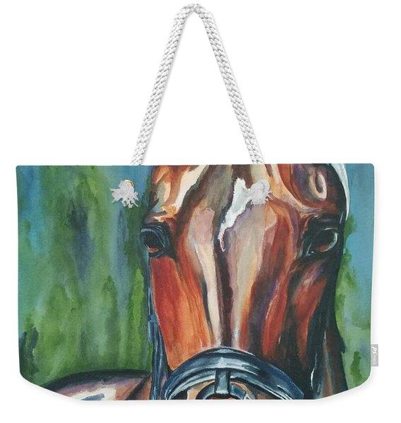 Elegance In Color Weekender Tote Bag