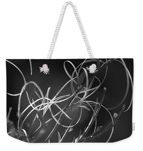 Elegance Weekender Tote Bag