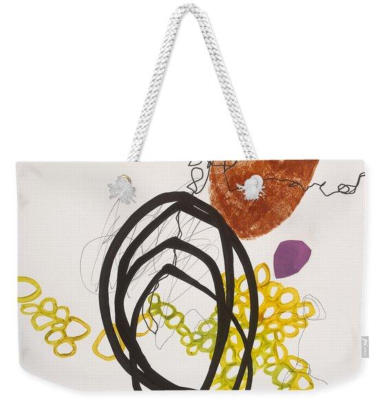 Element # 11 Weekender Tote Bag