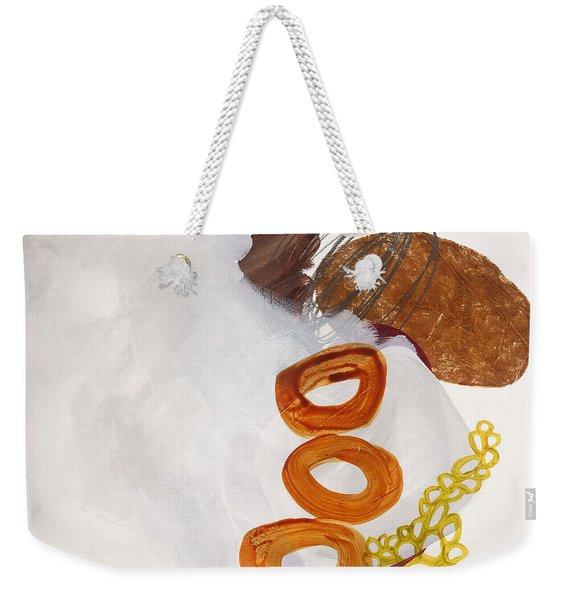 Element # 12 Weekender Tote Bag