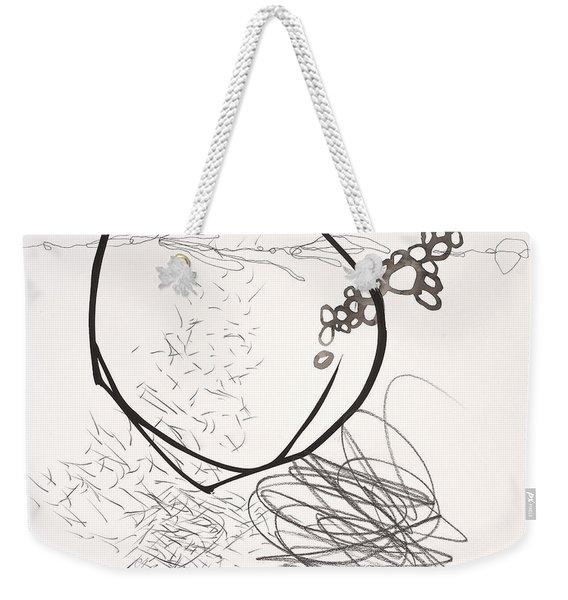 Element # 2 Weekender Tote Bag