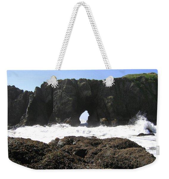 Elephant Rock 2 Weekender Tote Bag