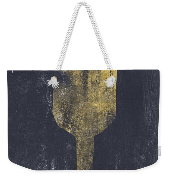 Elijah's Cup - Art By Linda Woods Weekender Tote Bag