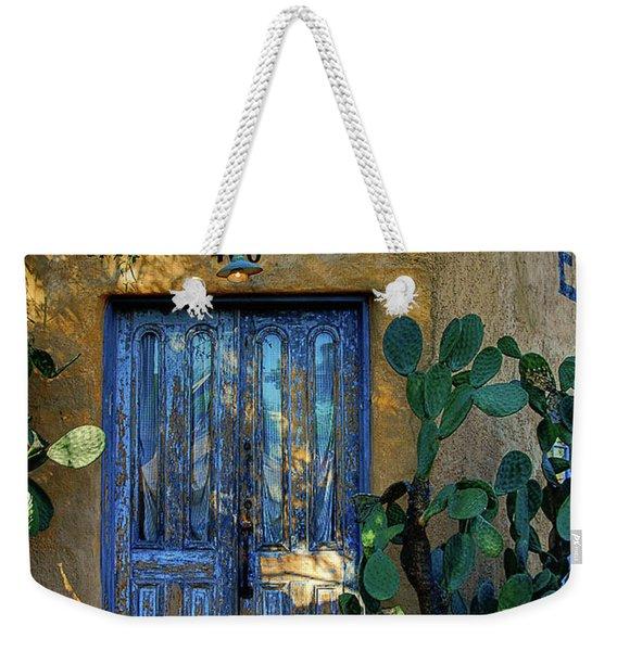 Elysian Grove In The Morning Weekender Tote Bag