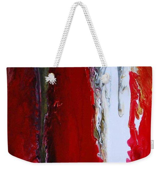 Empowered 2 Weekender Tote Bag