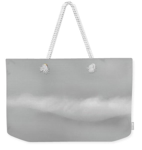 Enchanted Whispers Weekender Tote Bag
