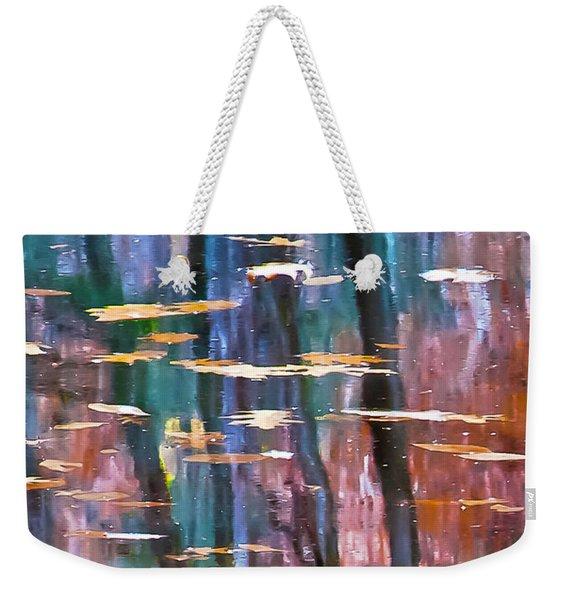 Enders Reflection Weekender Tote Bag