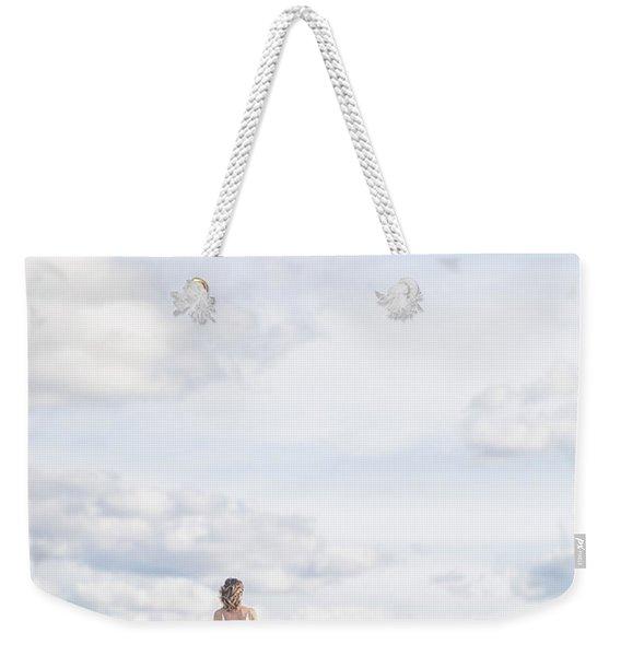 Endlessly Weekender Tote Bag