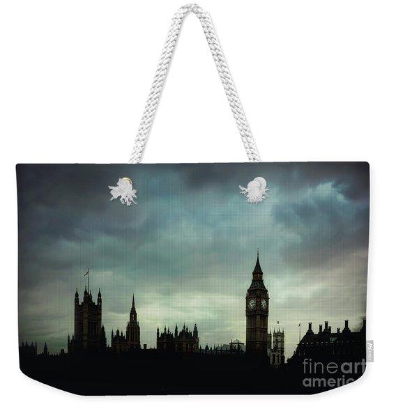 England's Glory Weekender Tote Bag