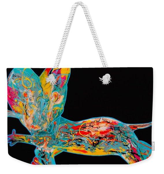Enless Possibilities Weekender Tote Bag