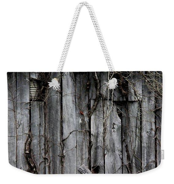 Entangled Weekender Tote Bag