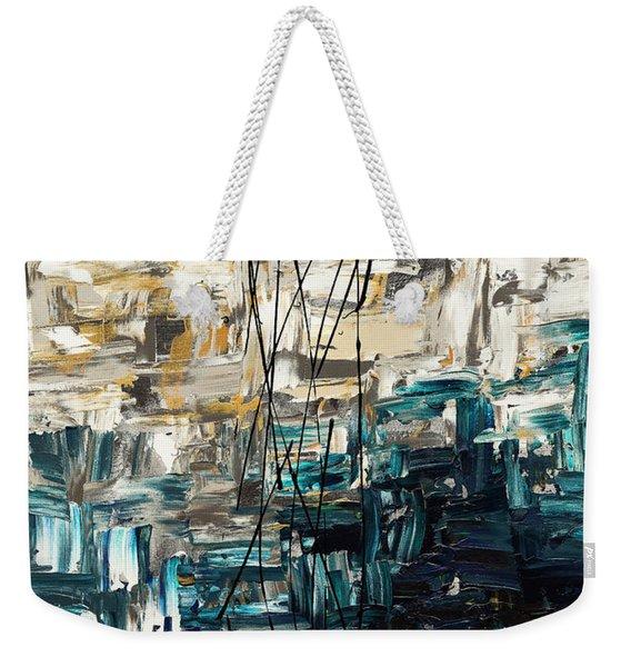 Envisioning Weekender Tote Bag