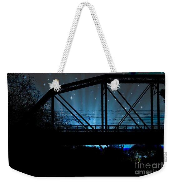 Envoys Of Beauty Weekender Tote Bag