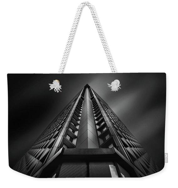Equilateral Weekender Tote Bag