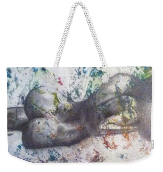 Espera Weekender Tote Bag