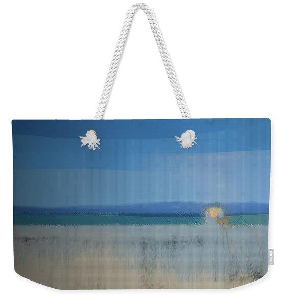 Essentials Weekender Tote Bag