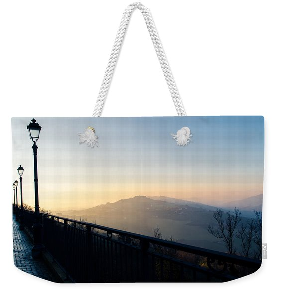 Eternal Dream 2  Weekender Tote Bag