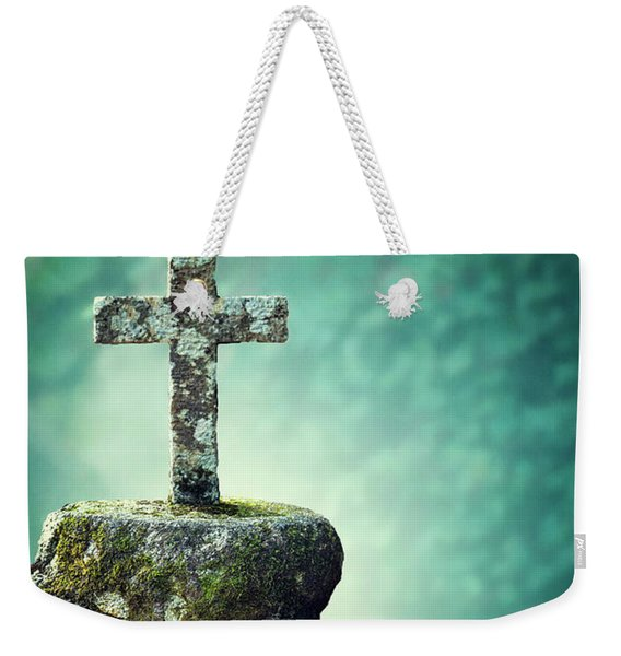 Eternal Spirit Weekender Tote Bag
