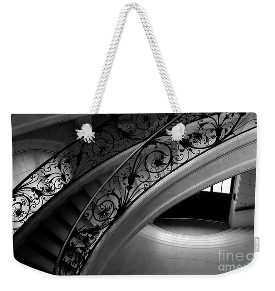 Eternal Staircase Weekender Tote Bag