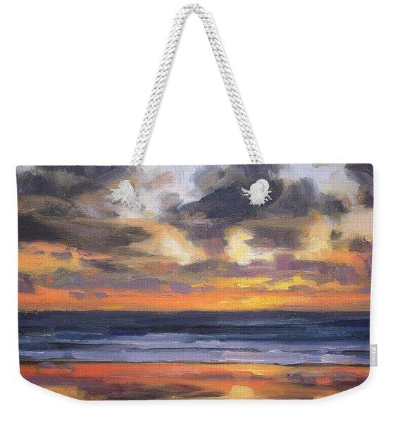Eventide Weekender Tote Bag