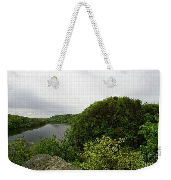 Evermour Weekender Tote Bag