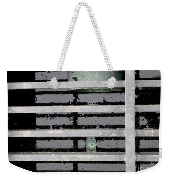 Everywhere You Look Weekender Tote Bag