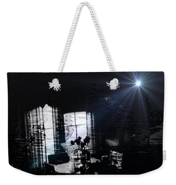 Evidence Of Sunshine Weekender Tote Bag