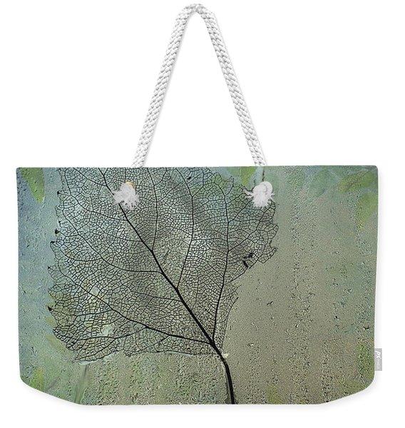 Expressiveness  Weekender Tote Bag